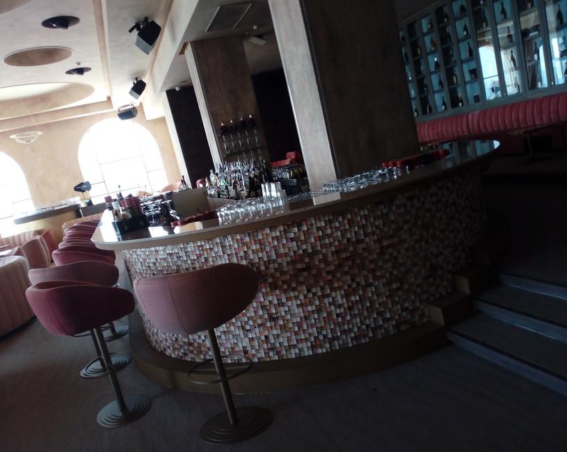 Bar Le Médusa