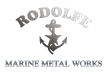 Logo rodolfe marine