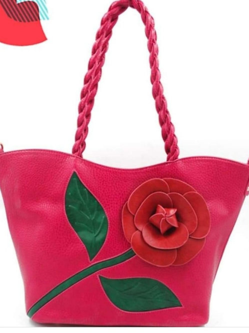 Sac Rose Systyle