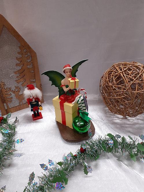 Fée Noël