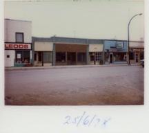 NH Lewis Agencies 1978