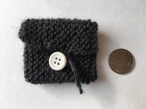 Small Knit Bag