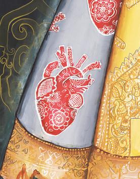 Tin Man's Heart