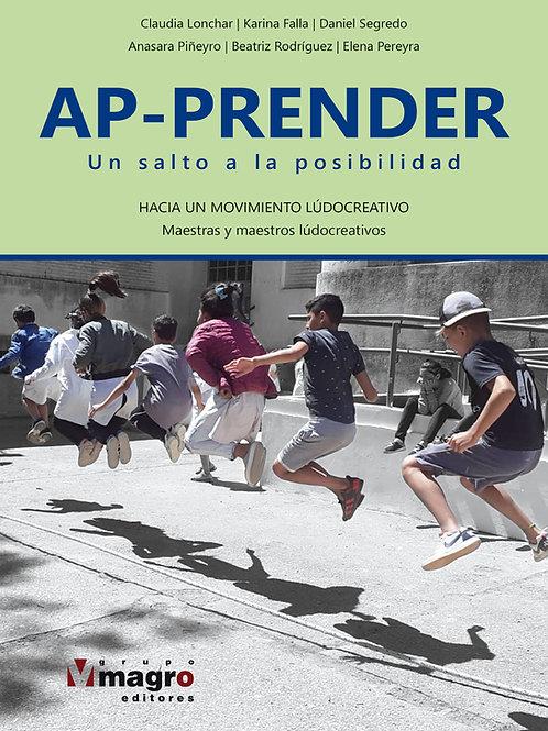 AP-PRENDER: Un salto a la posibilidad