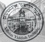 Vilnius Yiddish Institute