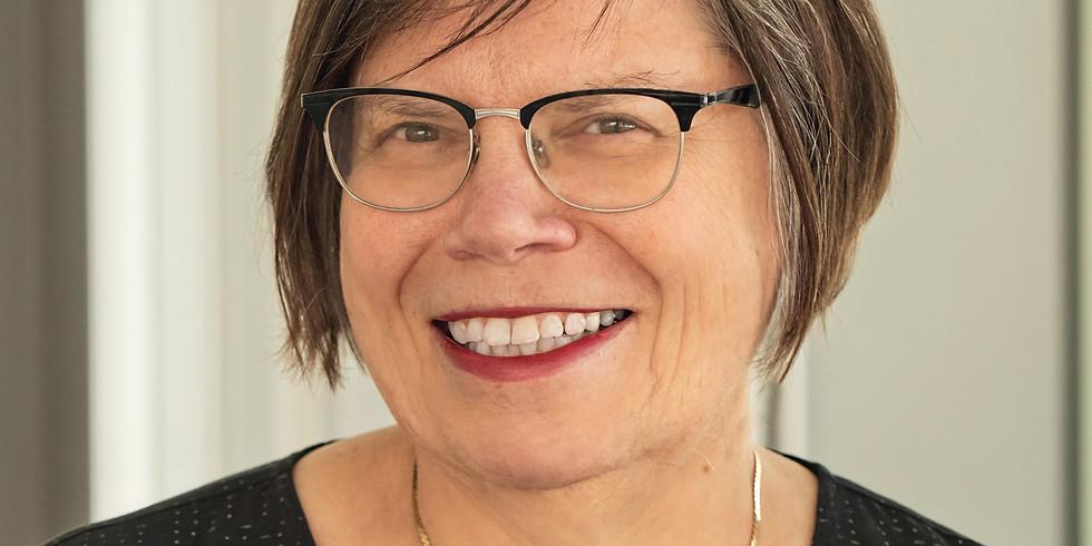 "Translating Kadya Molodowsky's  ""A Jewish Refugee in New York: Rivke Zilberg's Journal"" - With Professor Anita Norich"