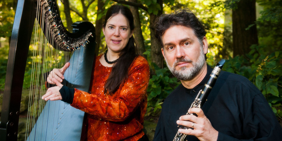 Concert with Duo Controverso