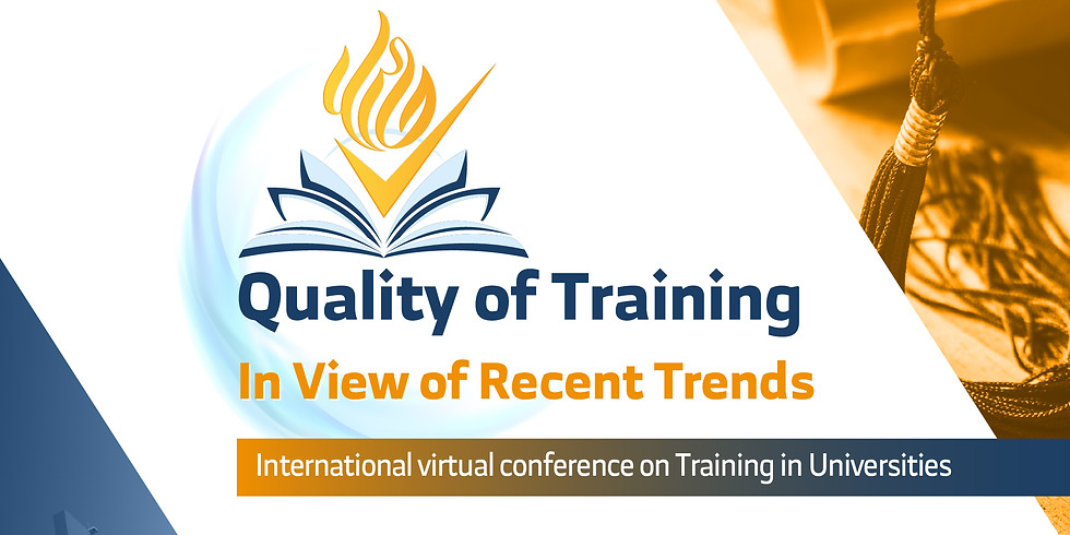 Quality of Training  In View of Recent Trends