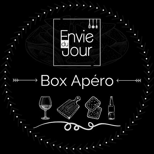 Box Apéro