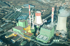 Kladno Power Plant (2010-2014)
