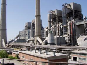 Elbistan B Power Plant, Turkey (1995 – 1998)