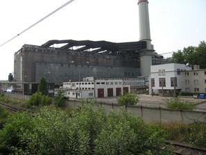 Elektrárna Komořany (1994)