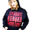 Thumbnail: Hoodie Heavy Blend Pullover Gildan