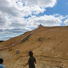 Slip and slide summer fun.jpg
