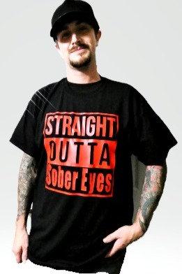 T-Shirt Black Gildan Unisex
