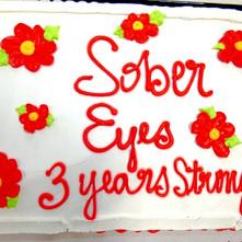 Sober Eyes Board Members