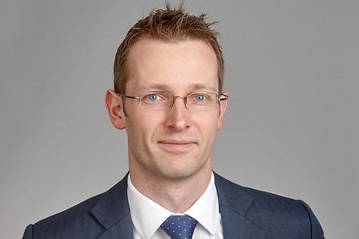 Stuart O'Brien