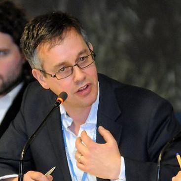 Mark Campanale