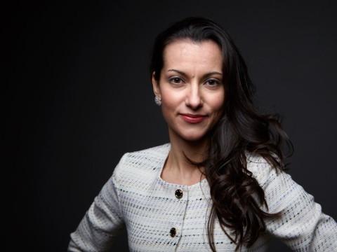 Georgia Efremova