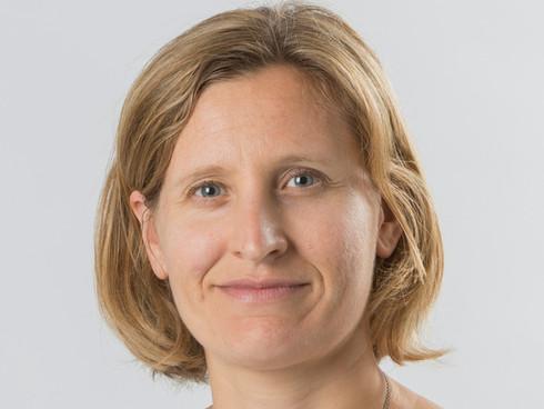 Anna Swaithes