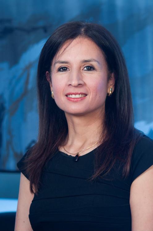 Rossana Rodriguez