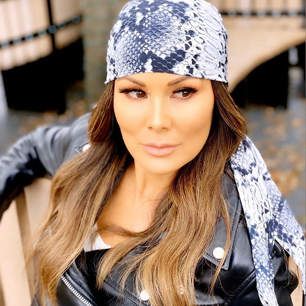 Tiffany Hendra Head Scarves