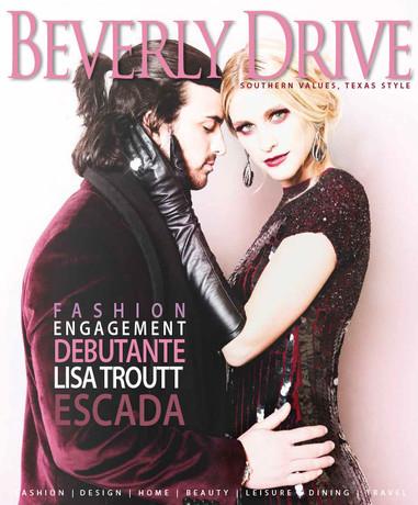 Beverly Drive Magazine Valentine's Day Issue