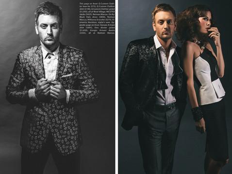 Beverly Drive Magazine