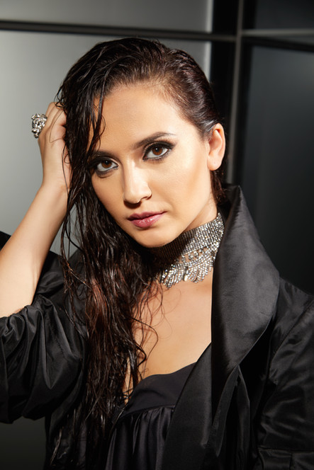 Singer Nibal Malshi