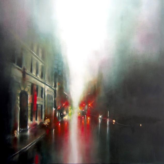 Crimson Lights, 2018