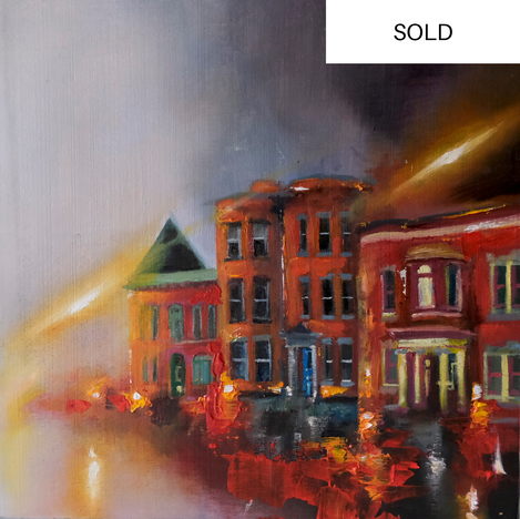 Queen Square southIII SOLD