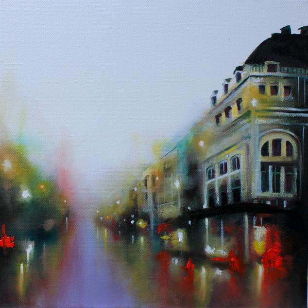 Lights of Brussels