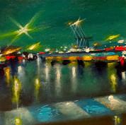 Port Saint John I