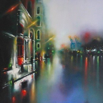 Port City Light