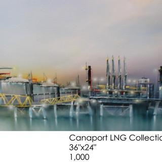 Canaport XIV