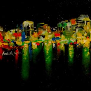 Lights of Halifax