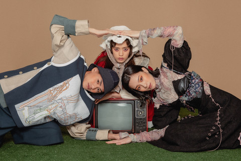 'Old Hong Kong TV Ads Reinterpretation Series' for YDC2019