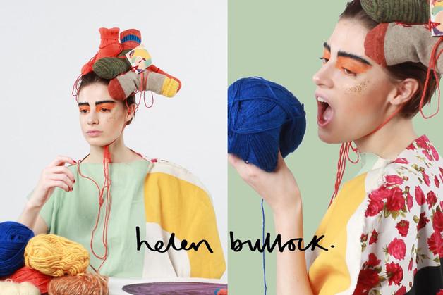 Helen Bullock Collection 1