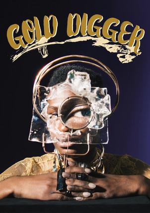 Gold Digger Magazine