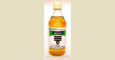 Rīsu etiķis Mizkan (rice vinegar) 500ml