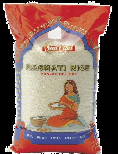 Basmati rīsi