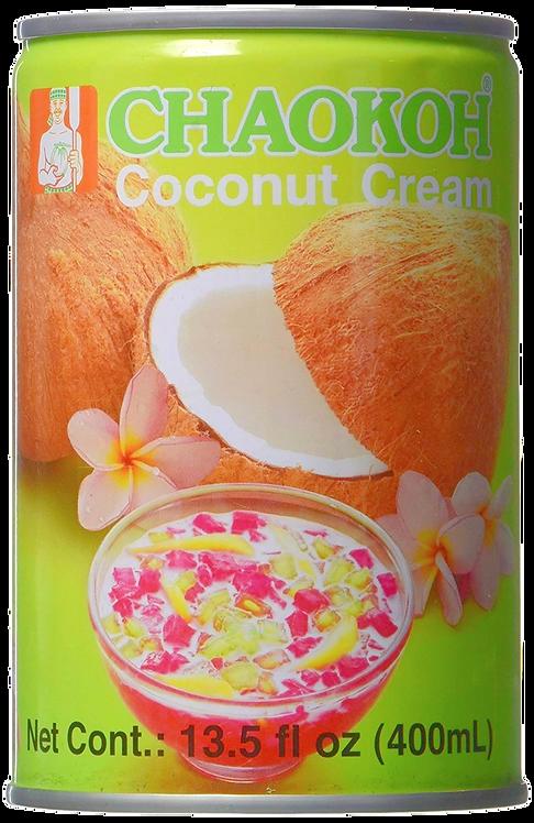 Kokosriekstu krēms 400 ml