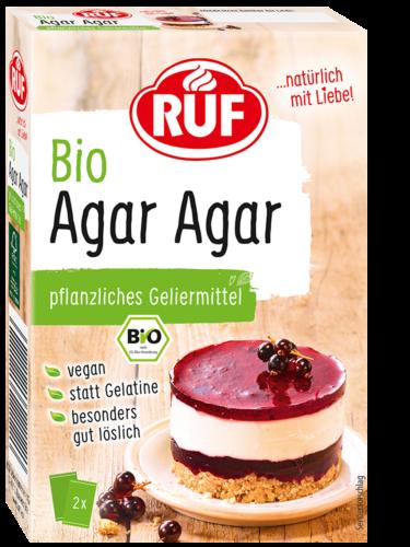 Bio Agar Agar