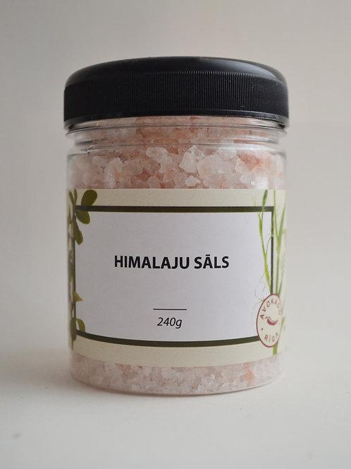 Himalaju sāls