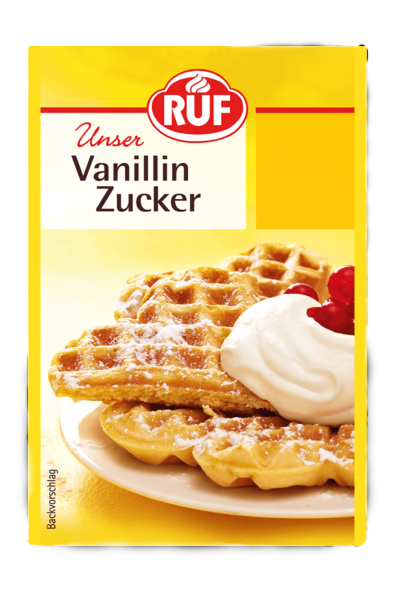 Vanilīna cukurs (vanillin sugar) 80g