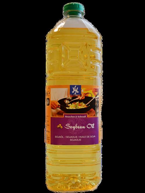 Sojas eļļa 1L