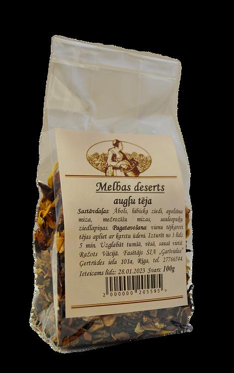 Melbas deserts 100 g