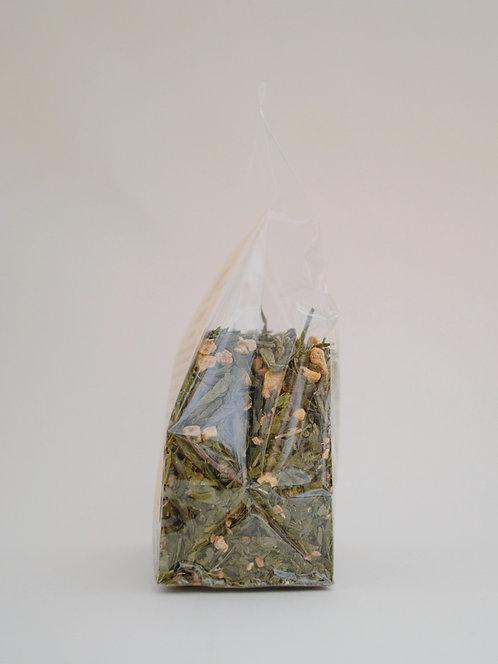 Zaļā tēja ar ingveru 80 g