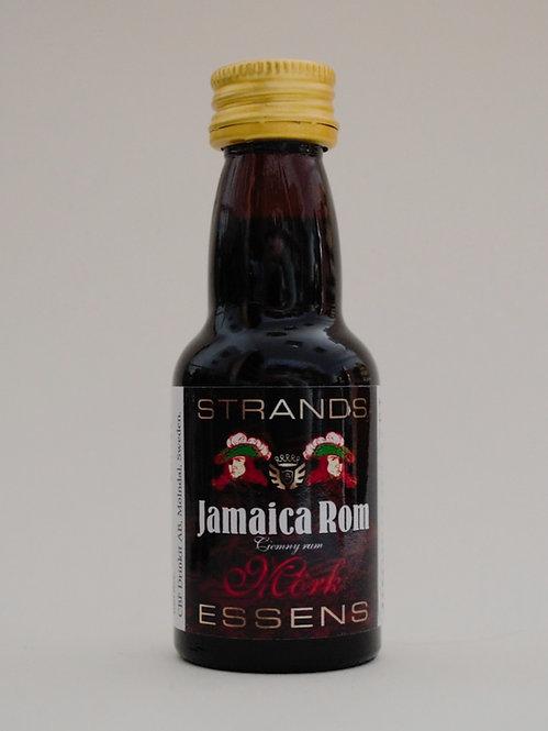 Jamaikas tumšā ruma esence