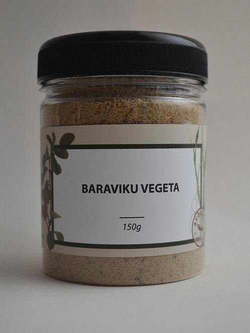 Baraviku vegeta
